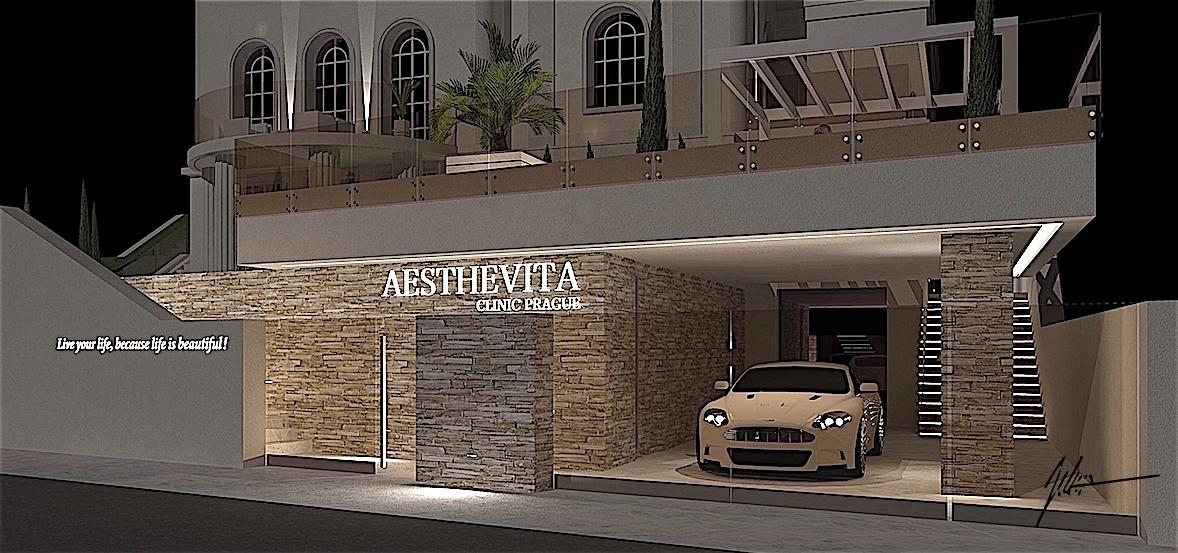 aesthevita clinic